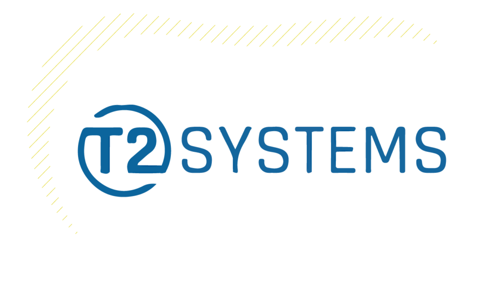 T2 Systems - Parker solution