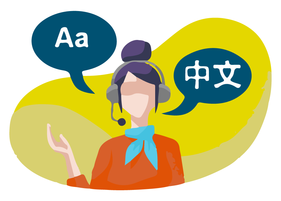 Parker Technology Language Translation Services
