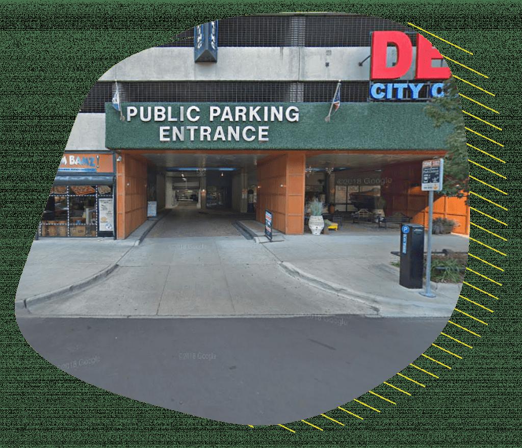 Park-Rite Case Study - Trolley Plaza